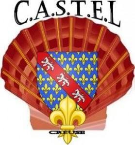 logo castel chatelus le marcheix